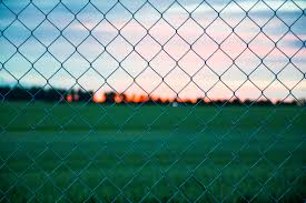 commercial chain link fence contractors san francisco ca