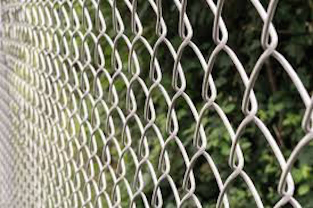 chain link fence contractors san fransisco