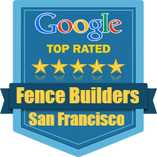 fence builders san francisco