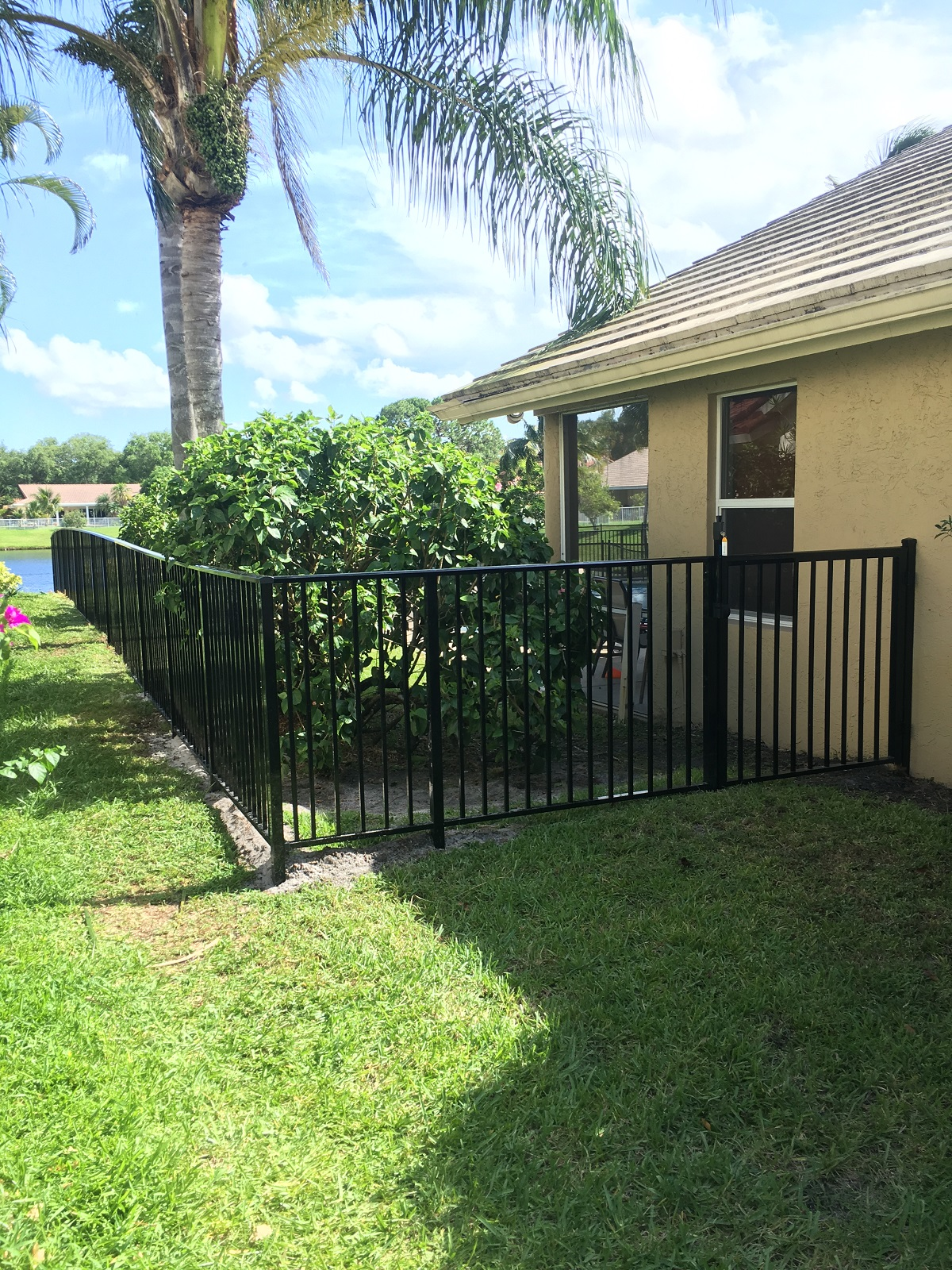 residential fence contractors san fransisco