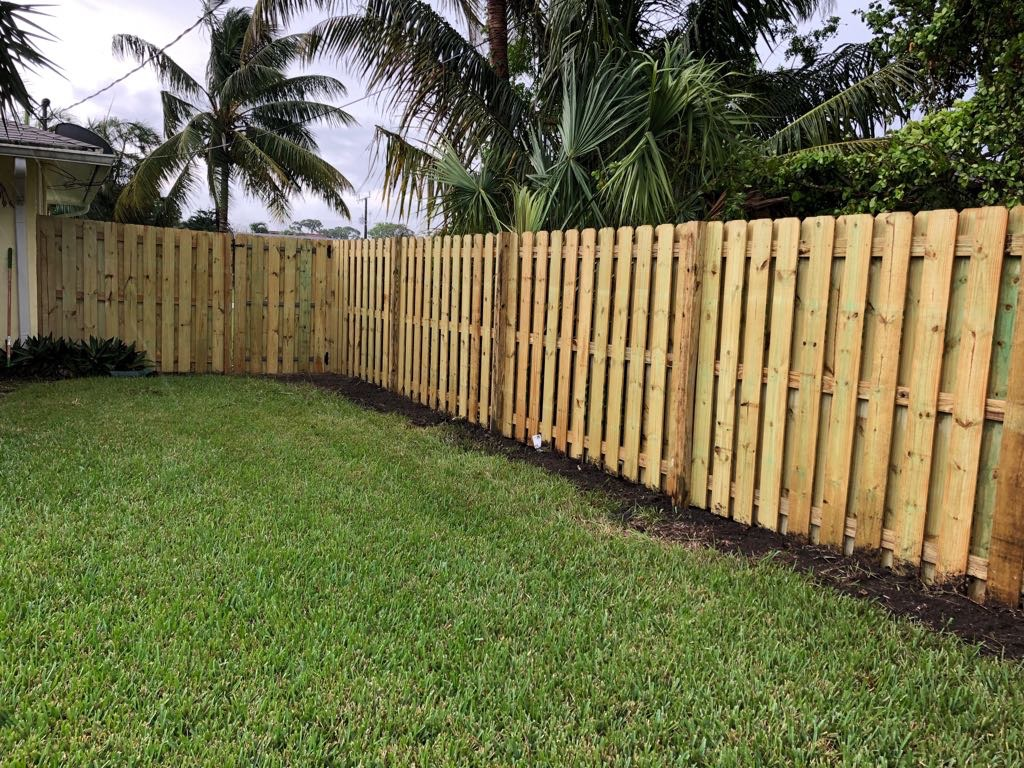 wood fence contractor san fransisco ca