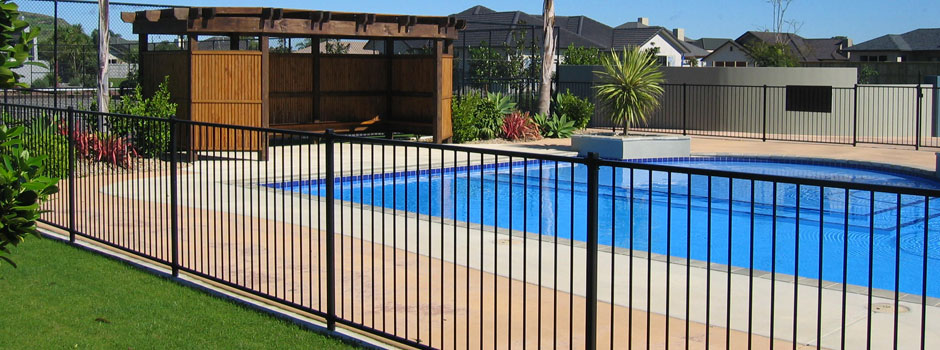 best pool fence builders san Francisco