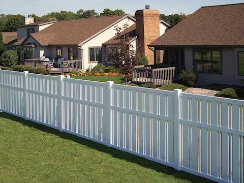 best residential fence contractors san Francisco