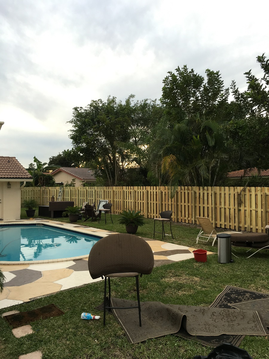 best pool fence contractor san fransisco ca