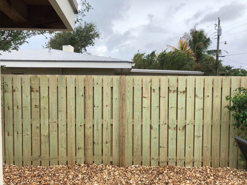 residential fence installation company in San Francisco CA